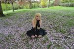 Misa cosplay : Blossom by InvisibleDreams
