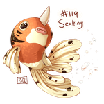 119 - Seaking by Electrical-Socket