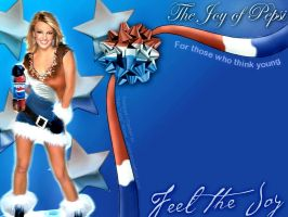 Feel the Joy Wallpaper by pepsipepsibaby
