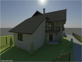 family house ext gdz 15 by dtbsz