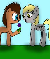 Aw! Doctor! by DevMars