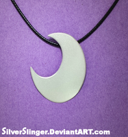 Mark of Princess Luna by SilverSlinger