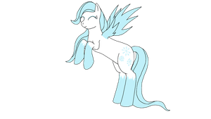 :Gift: Snowy-Breeze by Rugissement