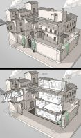 Italian House + see through by Undercurrent-32