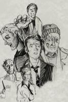 Doctor Who: The End of Time by PaulSkywalker