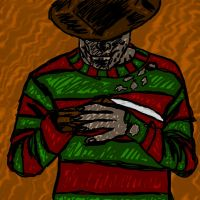 1, 2, Freddy's Coming For You by InvisibleCorpseGirl