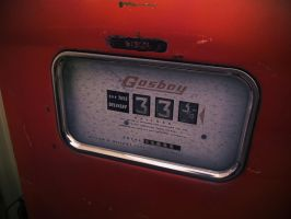 The Great Gasboy by chald627