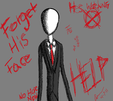 Slender Man 3 by Sickpupsconcert2010