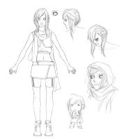 character design by AdiChan