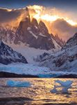 Fire and Ice by michaelanderson