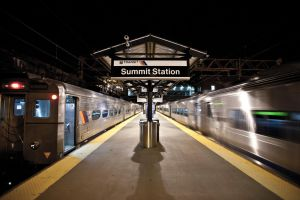 Summit Station by sullivan1985