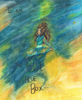 I am the Big Blue Box by KendallNS