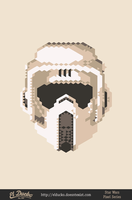 Scout Trooper by blissard
