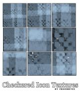 Checkered Icon Textures by AlenaJay