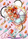 Love cure ! by Naussi