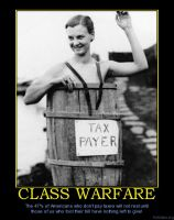 Class Warfare by James-Galt