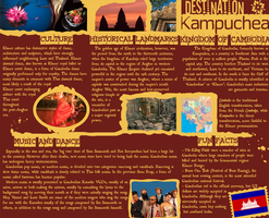 BROCHURE : Cambodia by airielrian