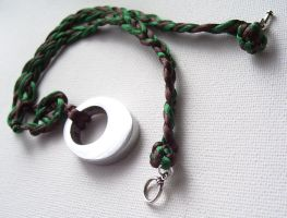 Celtic weaving by themagpiesnest