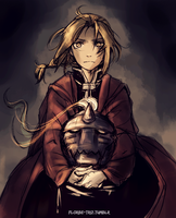 FMA by Florbe