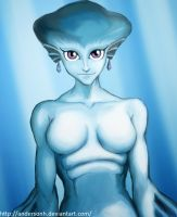 Princess Ruto by AndersonH