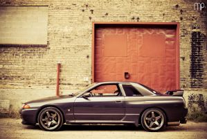 R32 Warehouse by BM-Photography