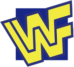 WWE WWF Logo 1994 by JDWinkerman