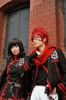 lavi_12 by kaname-lovers