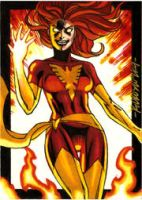 Another Dark Phoenix PSC by ryanorosco
