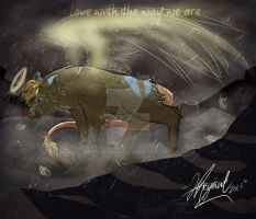 In Love With The Way We Are by Miss-Mafia