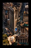 the flat iron by PatrickWally