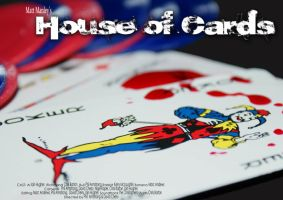 House of Cards by Jupit3r