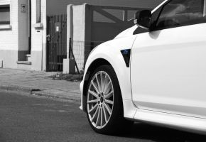 Ford Focus RS by C0LL1