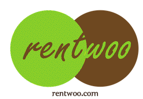 logo rentwoo_3 by diceup