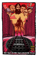 Madcap Overkill Cover by Eastforth