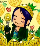 KHR : Pineapple Lovers by chobitsG