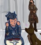 The Assassin's Creed 3 Experience by Esempy