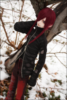 .Middle of the Dying Snow. by KeiCaiAyan