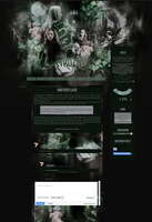 31. Slytherin graphicpoison by youwakeup
