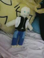 Riku Doll Part 2 by FeedTheBirds