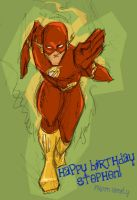 Flash Quickie by Deisi
