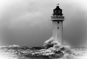 The Storm by kop106