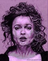 Helena Bonham Carter by immith