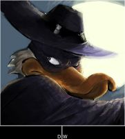 Darkwing1 by DouEdgeZword