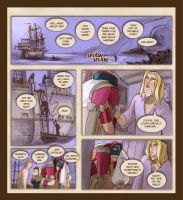 Webcomic - TPB - Circe - Page 49 by Dedasaur