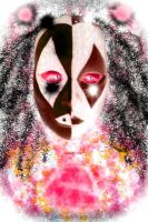The Lady Divine-Inverted Reality by ENTITY-JS