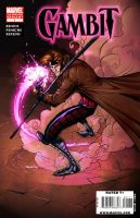 Gambit Fresh Out cover by Fpeniche
