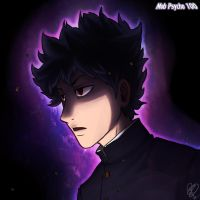 Mob - anger by PZ93