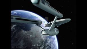 (My VFX) Star Trek TOS - Miri Complete by CJCA915