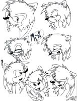 Mist Expression Sheet by Chico-2013