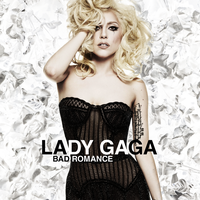 Lady GaGa - Bad Romance by other-covers